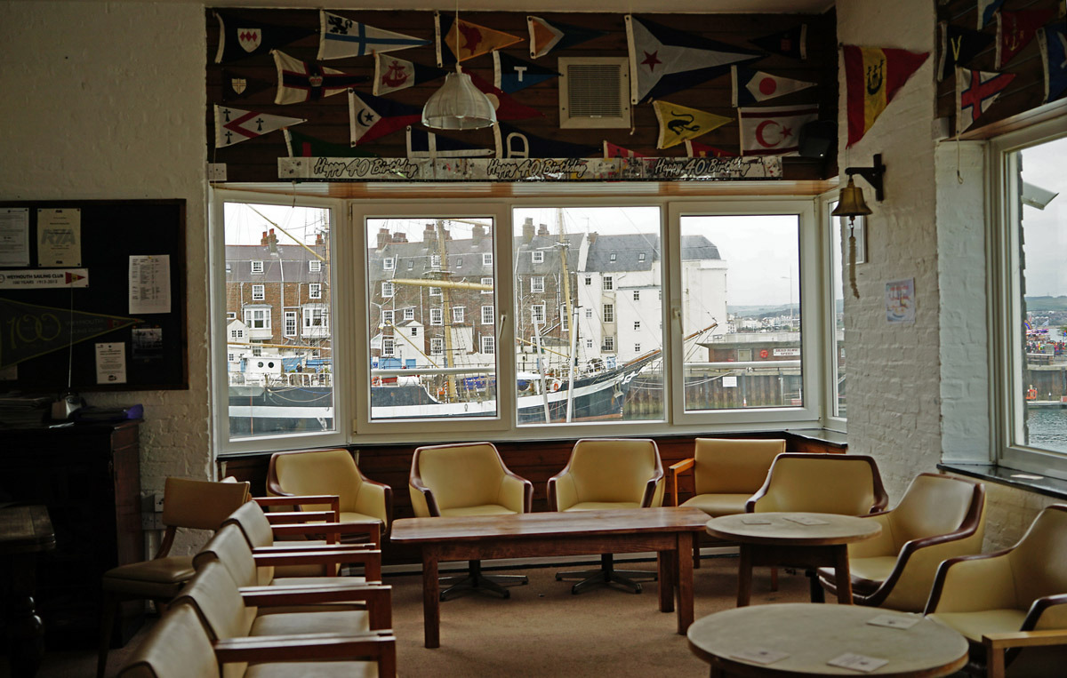Weymouth Sailing Club