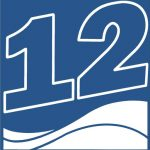 National 12 Logo